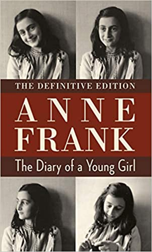 cover image Diary of Anne Frank