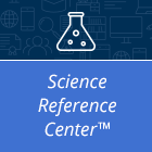 EBSCO Science Reference Center